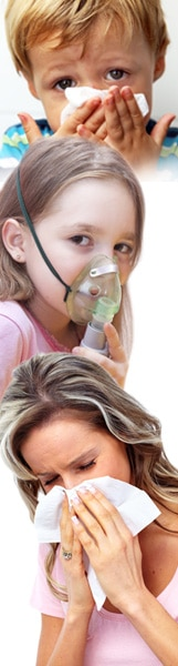 allergy and asthma relief treatment