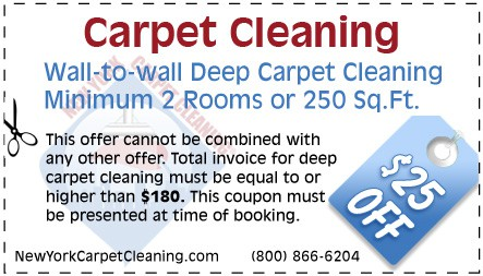 Commercial Cleaning Coupon