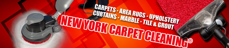 Carpet Cleaning White Plains NY