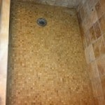 Tile grout cleaning-after