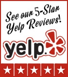 NY Carpet Cleaning 5-Star Yelp Reviews